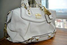 coach bags, my love!