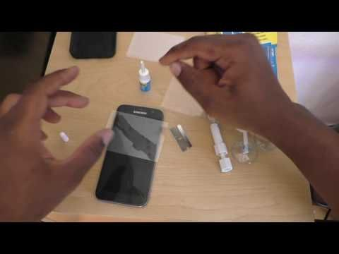 Repair cracked cell phone screen for $10?