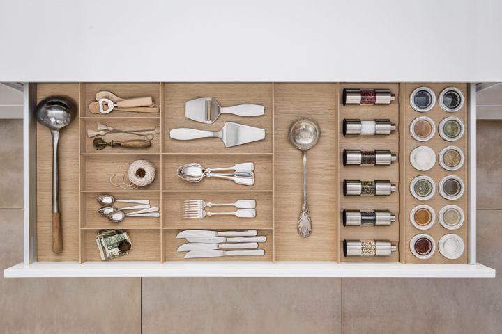 SieMatic keukenmeubelen