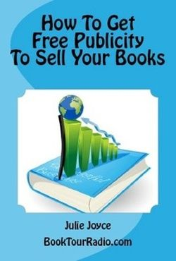 How To Get Free Publicity to Sell Your Books    - A Book that every self published and Indie Author Must Read to get ongoing free publicity to attract fans, readers, and BOOK BUYERS!   Skip your Starbucks today and get this important resource to boost your book sales!