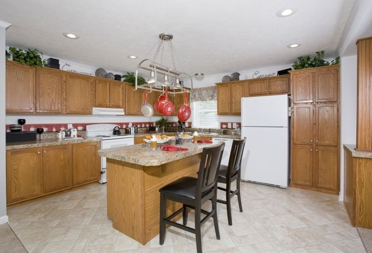 R anell homes offer magnificent kitchen designs as well as for Magnificent kitchens