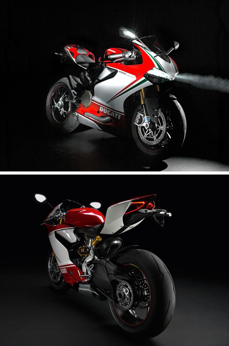 Supreme Performance, Superlative Technology, Magnetic Personality,  Enthralling Design: On Track Or On Road, Thereu0027s Nothing To Beat The 1199  Panigale.