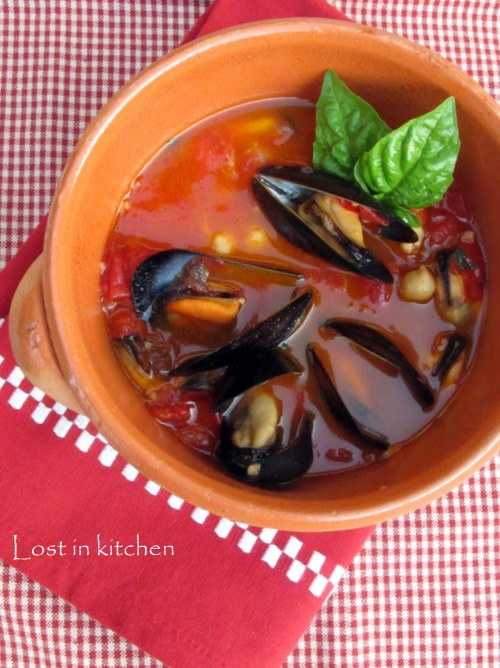 125 Best Images About Zuppa Recipes On Pinterest Olive