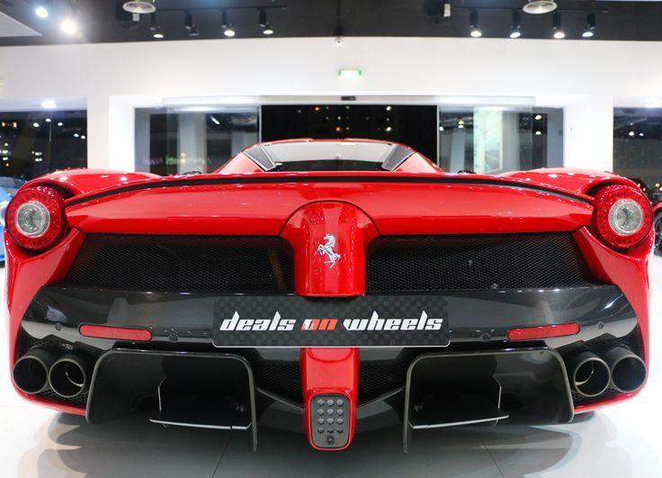 Beau 2015 Ferrari LaFerrari, United Arab Emirates   JamesEdition