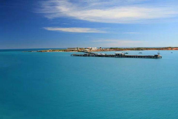 Broome,  Western Australia by Amanda Paul