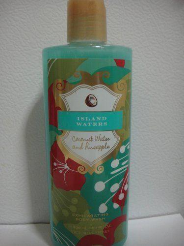 Victoria's Secret Island Waters Exhilarating Body Wash 300ml/10.1fl oz . $9.99. Victoria's Secret Island Waters Exhilarating Body Wash 300ml/10.1fl oz