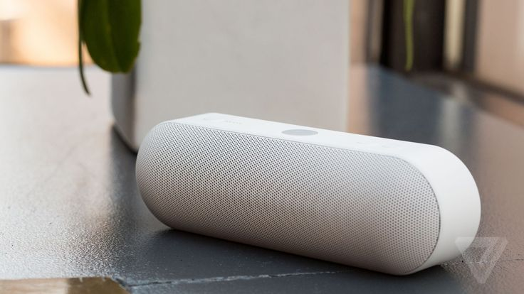 Beats' Pill+ is its best speaker ever
