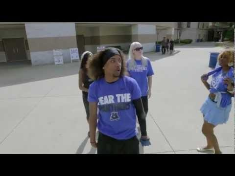 """The latest music video from the one and only Brandon French a.k.a. Frenchy. """"gsBLu"""" #GSU #GeorgiaState Frenchy P.k.A. JeenyuZ - gsBLu (OFFICIAL muziK video)"""