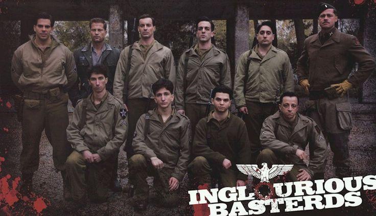 [Actiune] Inglourious Basterds – Ticalosi fara glorie (2009)