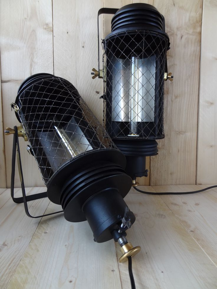 #lights #industrial # vintage