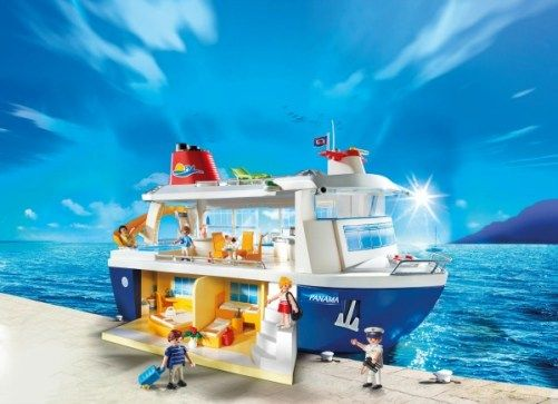 Cruise into Spring and Summer with Playmobil Canada! #Review #Giveaway ~ CAN 06/02 - Ottawa Mommy Club - Moms and Kids Online Magazine : Ottawa Mommy Club – Moms and Kids Online Magazine