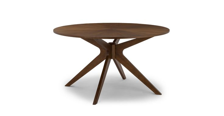 Conan Round Dining Table