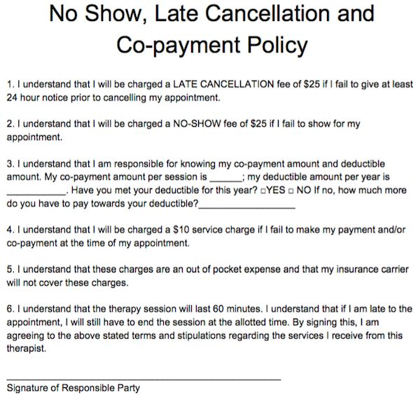 Sample Letter To Cancel Insurance Policy