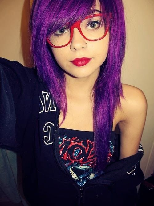 Excellent Purple Hairstyle Cute Black Hairstyles For Kids X All Hair Types Hairstyles For Women Draintrainus