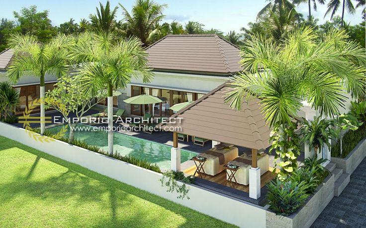 Maryam Villa Design
