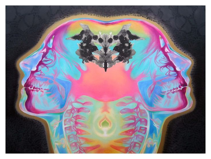 "Jennifer Clark - Translation Acrylic on Canvas,  36"" x 48"""
