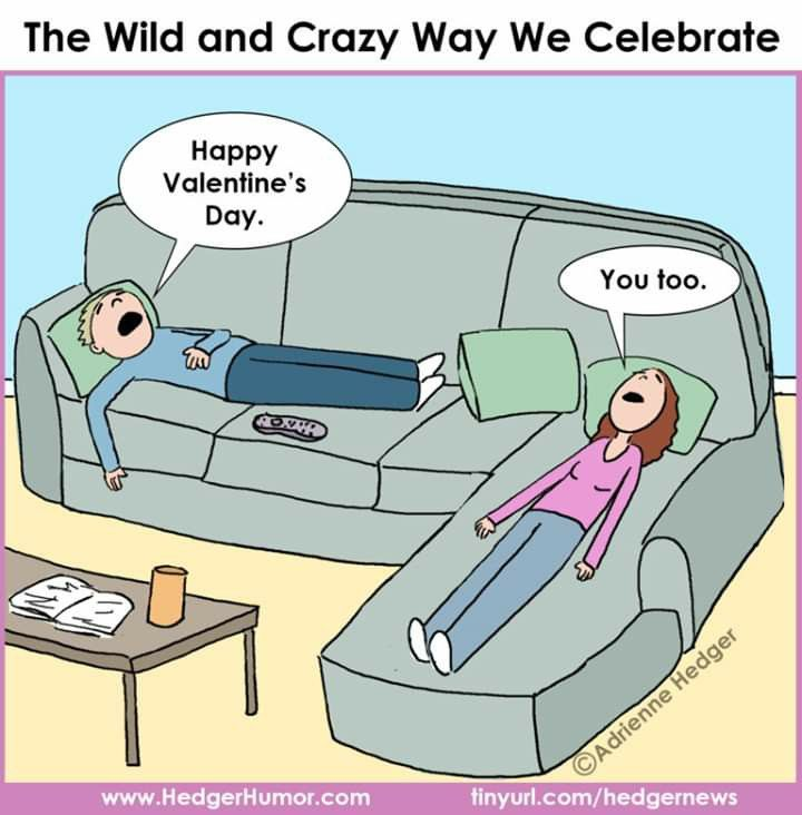 Pin By Deb Miller On Holidays Birthday Greetings Funny Valentines Day Memes Birthday Quotes Funny
