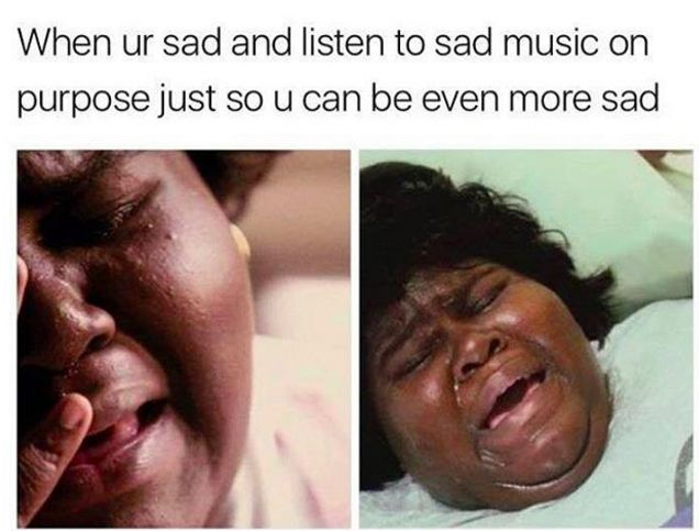 18 Memes Only Super Sensitive People Will Relate To