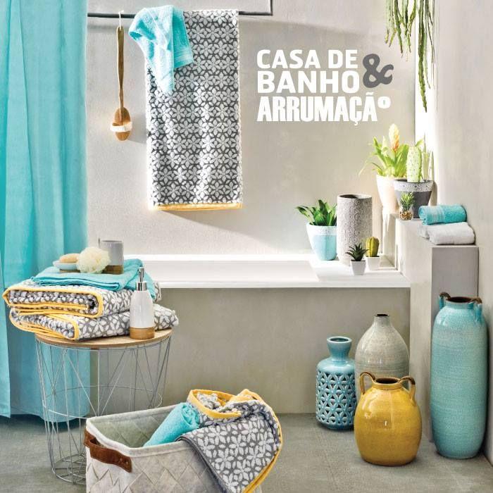 Coleção Casa de Banho e Arrumação 2017 #mykindofstore #mykindofdecor #lojasdeborla