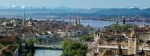 Zurich Summer
