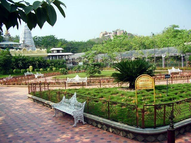 Tourist Attractions, Tourist Places in Telangana, India. Read more at: http://10travelspots.com/tourist-attractions-tourist-places-in-telangana-india/