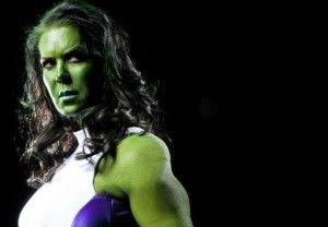 chyna as she hulk - Google Search