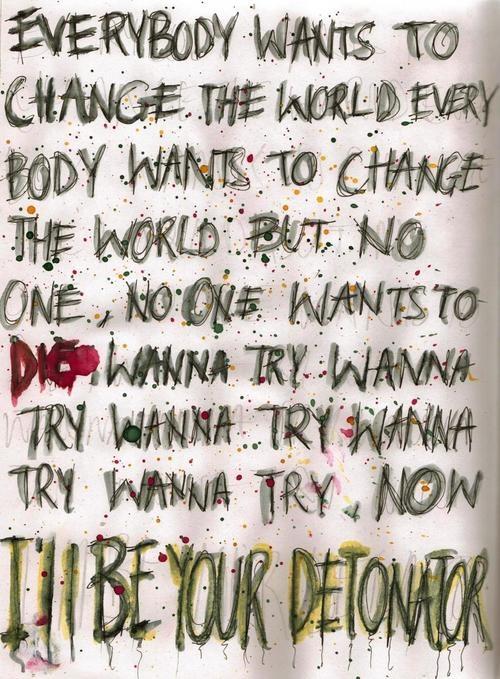 My Chemical Romance-Na Na Na (Na Na Na Na Na Na Na Na Na Na)