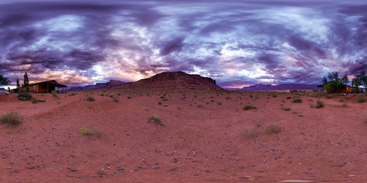 https://flic.kr/p/ohuWbK | Marble Canyon Lodge | Immersion View