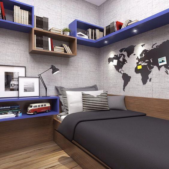 Enjoyable 23 Best Modern Bedroom Designs Around The World Furniture Interior Design Ideas Oteneahmetsinanyavuzinfo