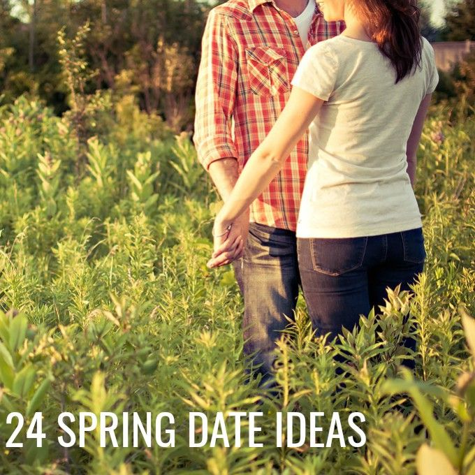 It's finally starting to get warm again, and I could not be more excited. There are so many great date options in the spring. Don't get me wrong, winter dates can be very romantic. But there's just something about fresh (warm!) air that guarantees a fun time. So, in my excitement, I've made a list of 24 Cheap Spring Date Ideas. I can't wait to try them all, and I hope that you find something that you and your significant other will enjoy, too! Fun Spring Date Ideas That Don't Cost a Lot 1...