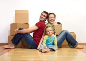 How To Make Your Move a Fun Experience for your Children