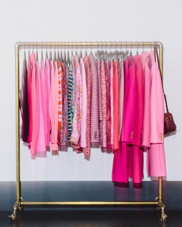 We challenged @manrepeller's Leandra Medine to wear pink for five days straight. See how she did at jcrew.com/blog. #speakjcrew