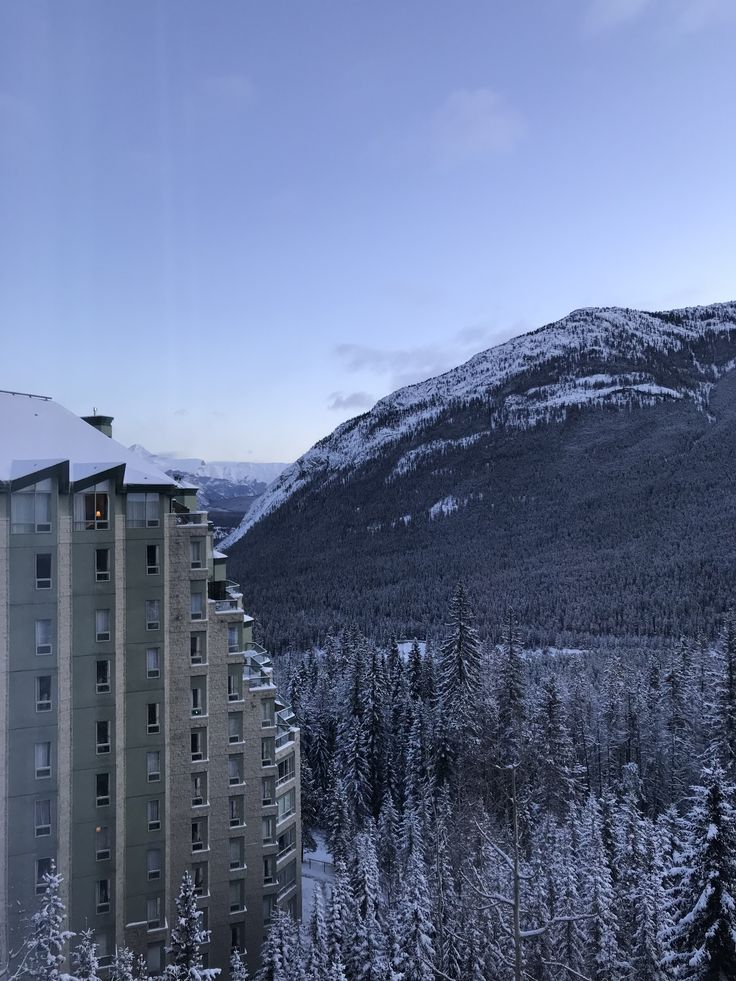 Rimrock Resort Banff