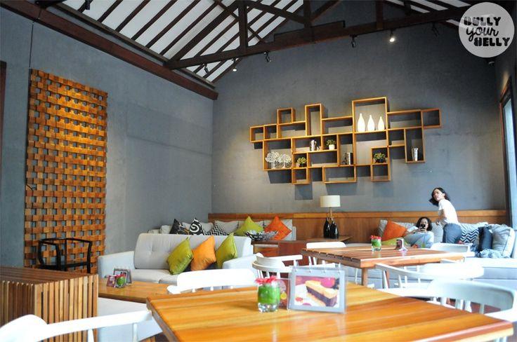Bandung's Hidden Comfy Places, Bandung, Jawa Barat, Indonesia - Townske