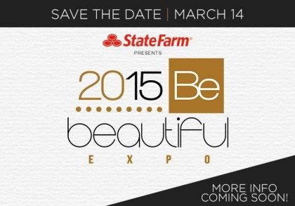 "Get ready Philly! ""Be Beautiful Expo 2015"", the largest expo for women in Philadelphia is coming Saturday, March 14, 2015 (10am-7pm), at The Pennsylvania Convention Center – Exhibit Hall B. Be Beau..."