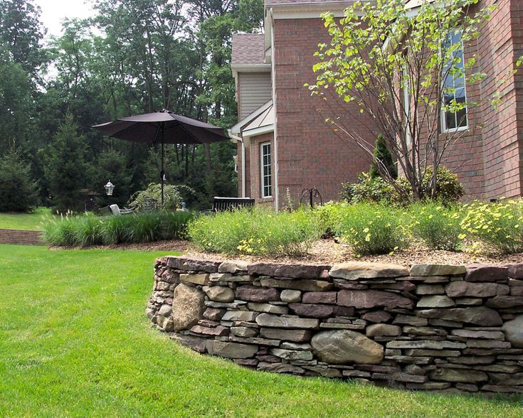 Outdoor Stone Walls : Best stone images on pinterest walls