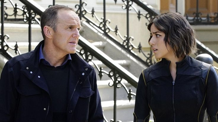 """Marvel's Agents of SHIELD: """"Lockup"""" Review - IGN"""