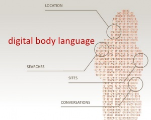 How to read consumer's digital body language