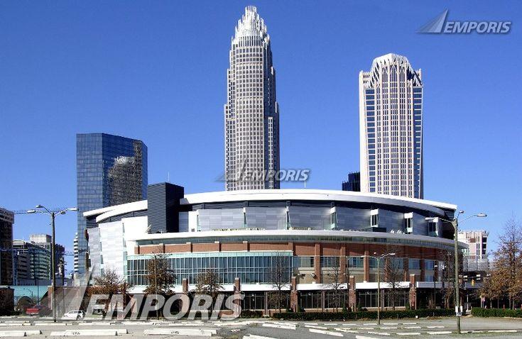 time warner center charlotte nc | Time Warner Cable Arena, Charlotte | 207842 | EMPORIS
