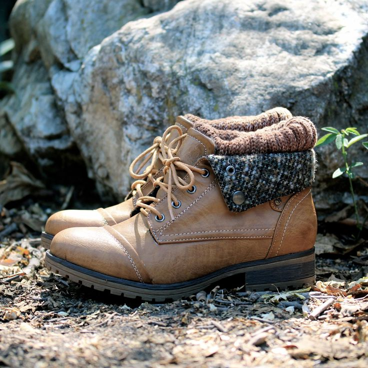 paper hearts the sweater booties // rugged soles fall & winter must have boots – shophearts