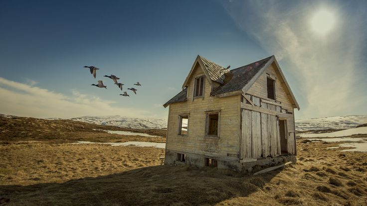 Depopulation by Zoltan Tot on 500px
