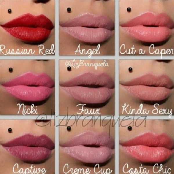 25+ best ideas about Mac Lipstick Swatches on Pinterest | Mac ...