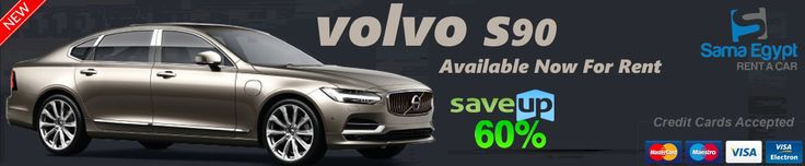 Special offer for December Volvo S90 Save up to 60% Contact us: +202 277 50 165 Hotline: +20 12 00 77 68 77 +20 102 77 22 4 22 E-mail: sama@egy.limo sara@egy.limo www.egy.limo