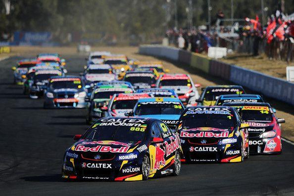 Craig Lowndes Photos Photos Ipswich 400 Super Cars V8 Supercars Australia V8 Supercars
