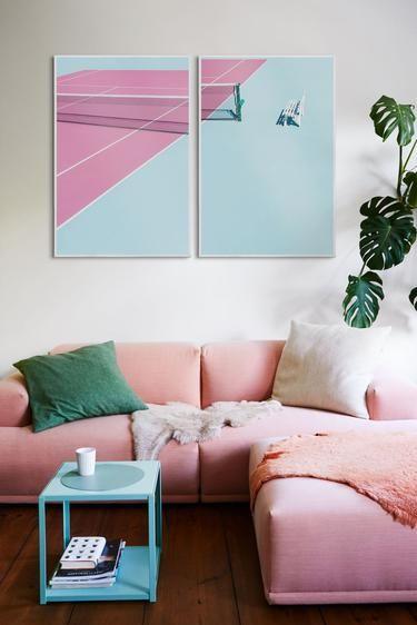 Wandbilder, Wohnaccessoires & mehr | Aus der TV-Werbung | JUNIQE