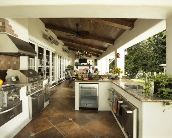 Open Kitchen Design, Pictures, Remodel, Decor and Ideas - page 29