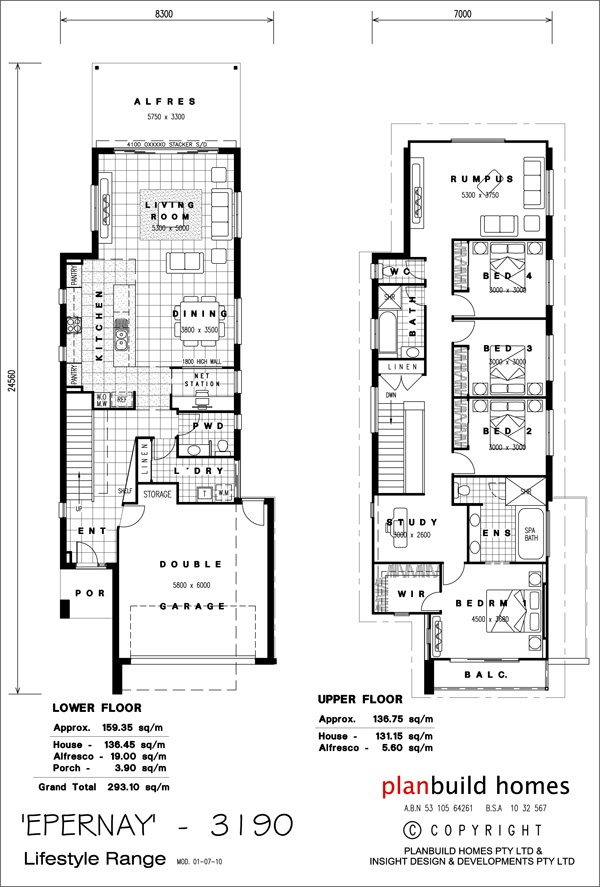 11 best house plans images on pinterest house floor plans house net station off kitchen large rumpus upstairs balc off main bedroom malvernweather Image collections