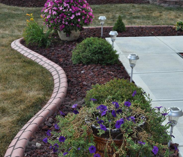 32 Backyard Rock Garden Ideas: Shop Landscaping Products