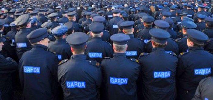 #IRLANDIA #PRACA #GARDA Na irlandzkiej stronie JobBridge ukazało się wczoraj ogłoszenie, które wywołało falę oburzenia wśród irlandzkiej społeczności.