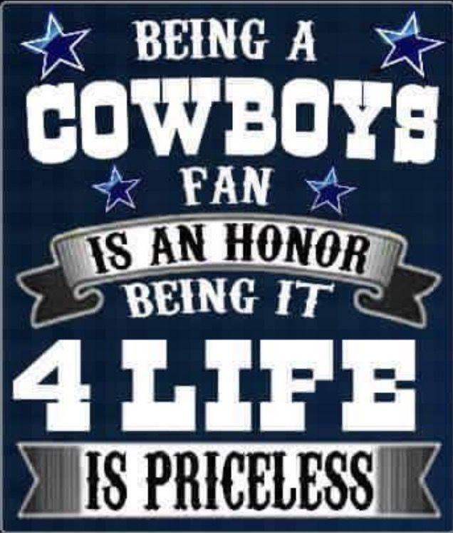 Priceless Dream: The Story of the Dallas Cowboys #1 Fan